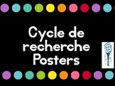 Cycle de recherche PYP IB French Inquiry Cycle