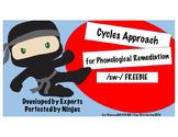 Cycles Approach Freebie /sw-/
