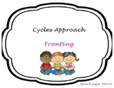 Cycles Approach: Fronting