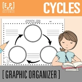 Cycles Graphic Organizer