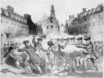 Cycles in American History the Revolution Part 2