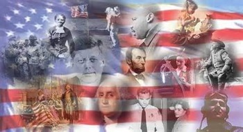 Cycles in American History the Turnings
