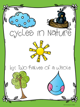 Cycles in Nature: Common Core Aligned (Domain 6)