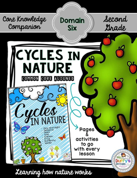 CKLA Cycles in Nature ~Second Grade (Engage NY / Core Knowledge Domain 6)