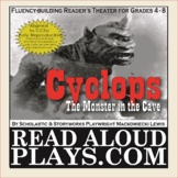 Cyclops: The Monster in the Cave--Readers Theater from The