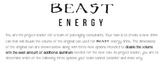 Cylinder Volume and Surface Area BEAST Energy Project