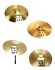 Cymbal Braille
