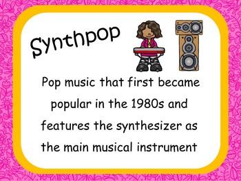 Cyndi Lauper: Musician in the Spotlight