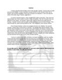 Cynisca- Spartan Olympic Winner Biography
