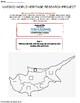 Cyprus: Choirokoitia  Research Guide