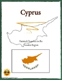 Cyprus: Painted Churches in the Troodos Region Research Guide