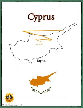 Cyprus: Paphos  Research Guide