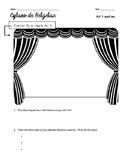 Cyrano De Bergerac Act 2 Questions