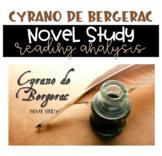 Cyrano de Bergerac Novel Study Unit