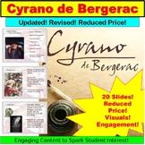 Cyrano de Bergerac PowerPoint