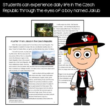 Czech Republic Country Study