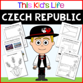 Czech Republic Country Study
