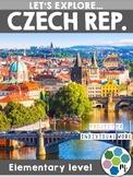 Czech Republic - European Countries Research Unit