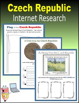 Czech Republic (Internet Research)