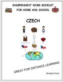 Czech, Social Studies, Fighting racism, distance learning, Literacy, ESL (#1252)