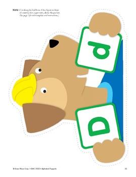 D: Digger, the Dog