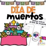 Día de muertos | Day of the Dead Spanish