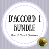 D'accord 1 BIG Bundle