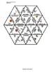 D'accord 1 Unité 5 (5A) Vocabulary puzzle: Le temps libre