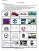 D'accord 2 Unité 3 (3B):  En voiture Partner matching game