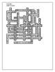 D'accord 2 Unité 6 Leçon B Crossword