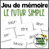 D'accord 3 Leçon 7  Jeu de mémoire: Le futur simple