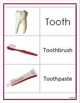 D for Dentist