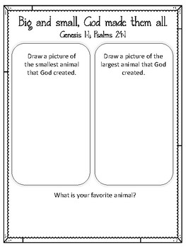 D is for Dinosaur.  To Use with My Father's World.  Alphabet Worksheets.