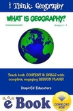 D5101 What is Geography? COMPLETE EBOOK UNIT