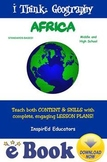 D5103 Africa (Geography and World Cultures) COMPLETE EBOOK UNIT