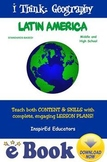 D5106 Latin America (Geography and World Cultures) COMPLETE EBOOK UNIT