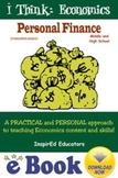 D8102 Personal Finance COMPLETE EBOOK UNIT!