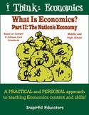 D8103 What is Economics Part II - COMPLETE EBOOK UNIT