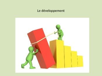 D'ACCORD Level 3, Leçon 5 Vocabulary PowerPoint