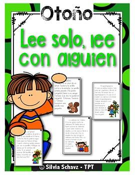 DAILY 5 En español: Cuatro lecturas diferenciadas