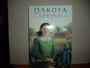 Dakota Spring ISBN 0-440-41290-0