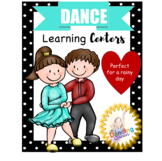 DANCE LEARNING CENTERS