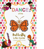 DANCE! The Butterfly Life Cycle