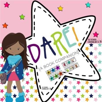 DARE! by Erin Frankel Book Companion