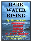 DARK WATER RISING Novel Study CCSS Unit-Comprehension/Voca