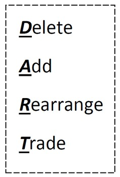 DART Editing Bookmarks
