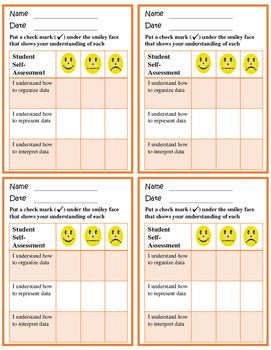 DATA Assessment Pack