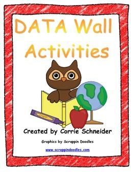 DATA Wall Activities