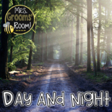 DAY AND NIGHT: EBOOK FOR K-2
