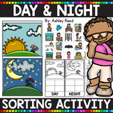 DAY AND NIGHT SORT
